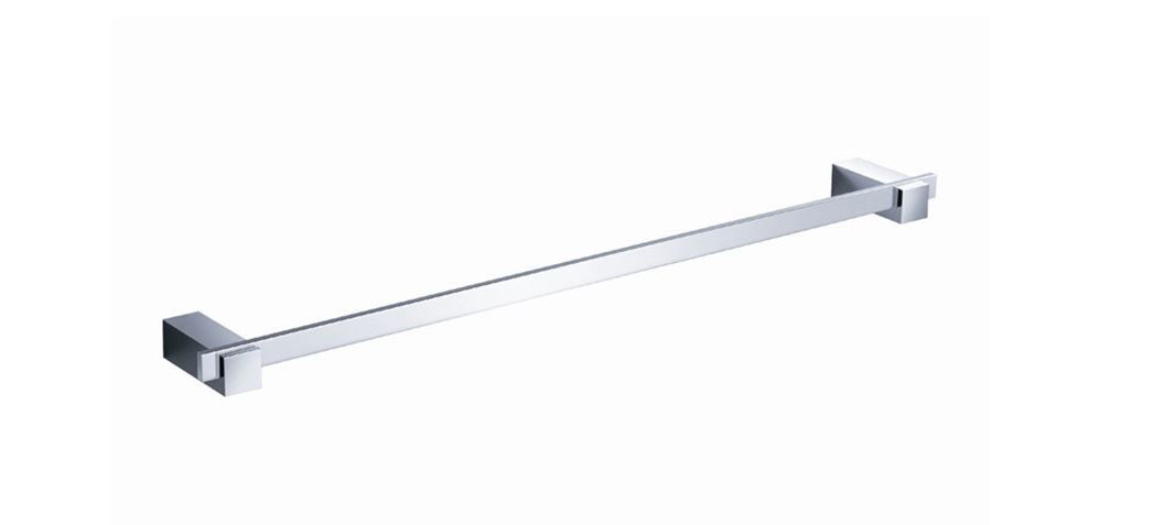 """Picture of Fresca Ellite 24"""" Towel Bar in Chrome"""