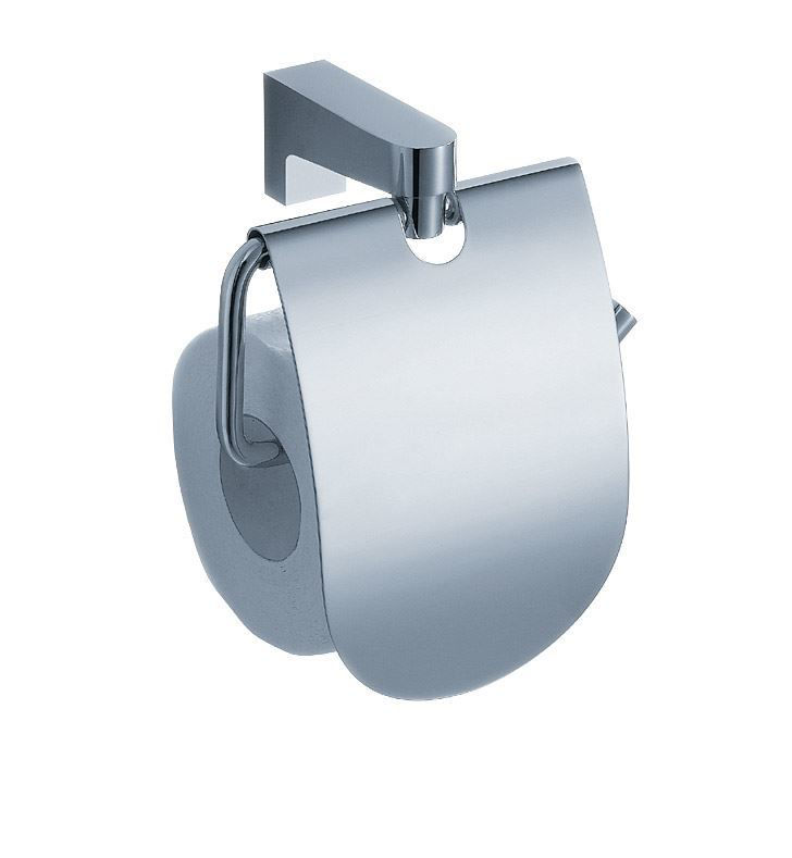 Picture of Fresca Generoso Toilet Paper Holder - Chrome