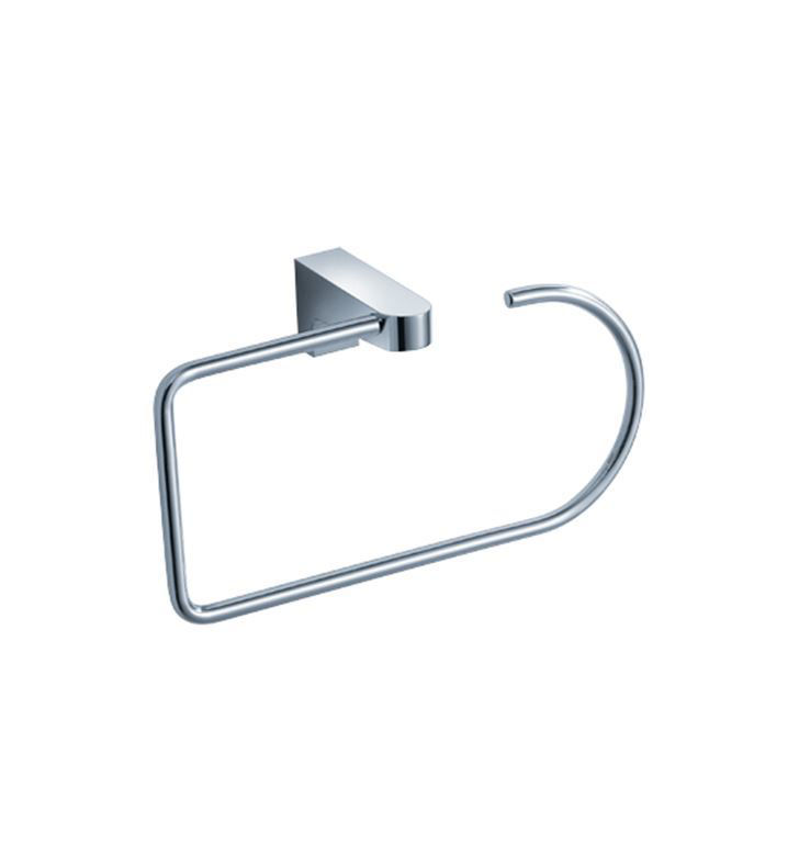 Picture of Fresca Generoso Towel Ring - Chrome