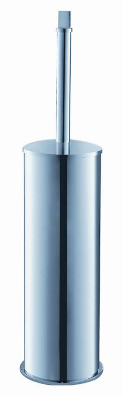 Picture of Fresca Glorioso Chrome Toilet Brush/Holder - Chrome