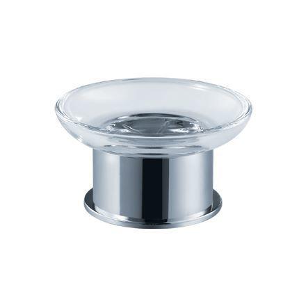 Picture of Fresca Glorioso Soap Dish (Free Standing) - Chrome