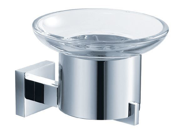 Picture of Fresca Glorioso Soap Dish (Wall Mount) - Chrome