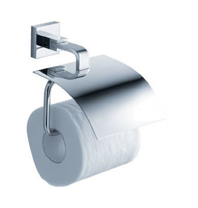 Picture of Fresca Glorioso Toilet Paper Holder - Chrome