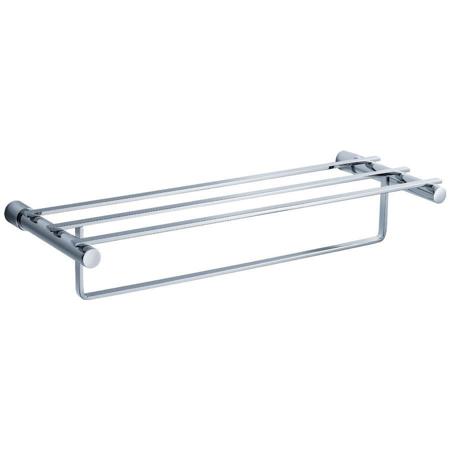 """Picture of Fresca Magnifico 23"""" Towel Rack - Chrome"""