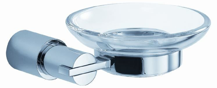 Picture of Fresca Magnifico Soap Dish - Chrome