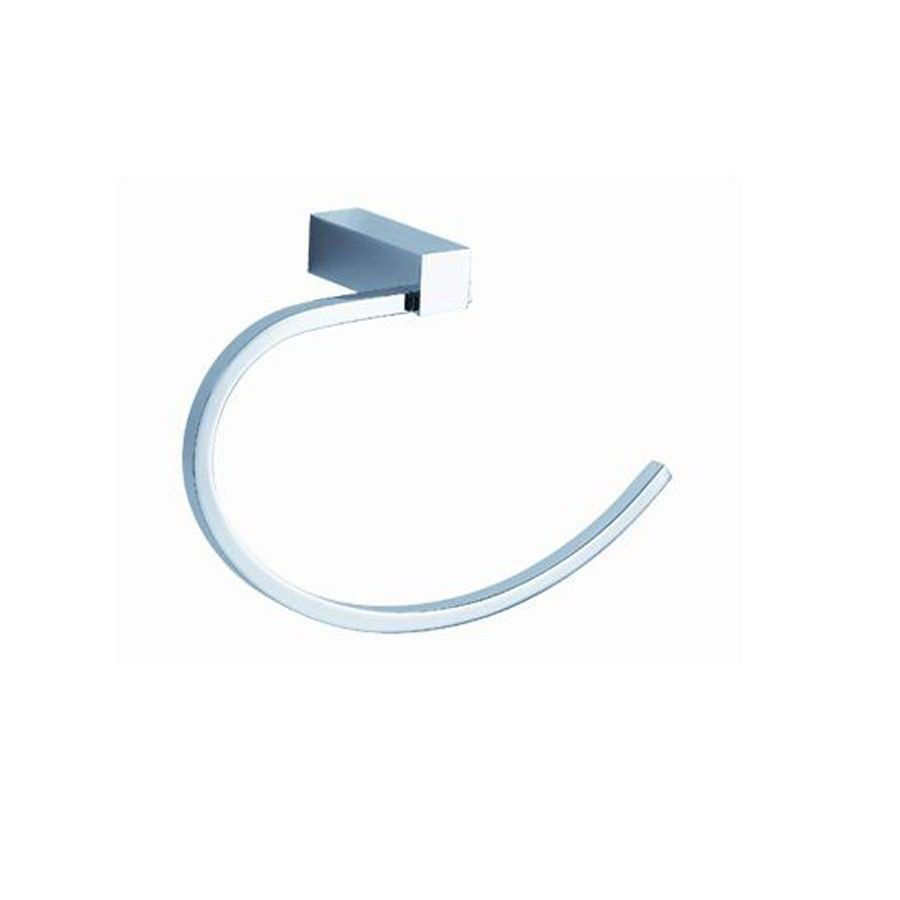 Picture of Fresca Ottimo Towel Ring - Chrome