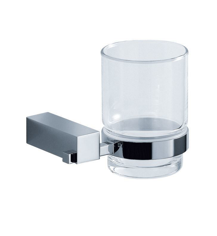 Picture of Fresca Ottimo Tumbler Holder - Chrome
