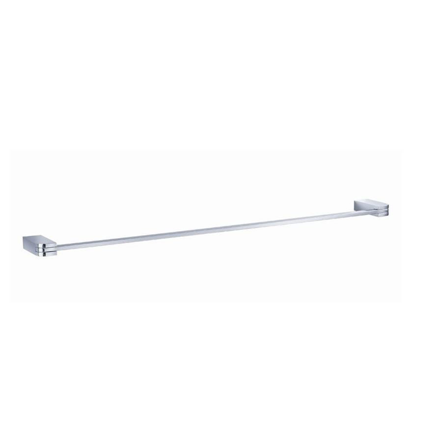 """Picture of Fresca Solido 23"""" Towel Bar - Chrome"""