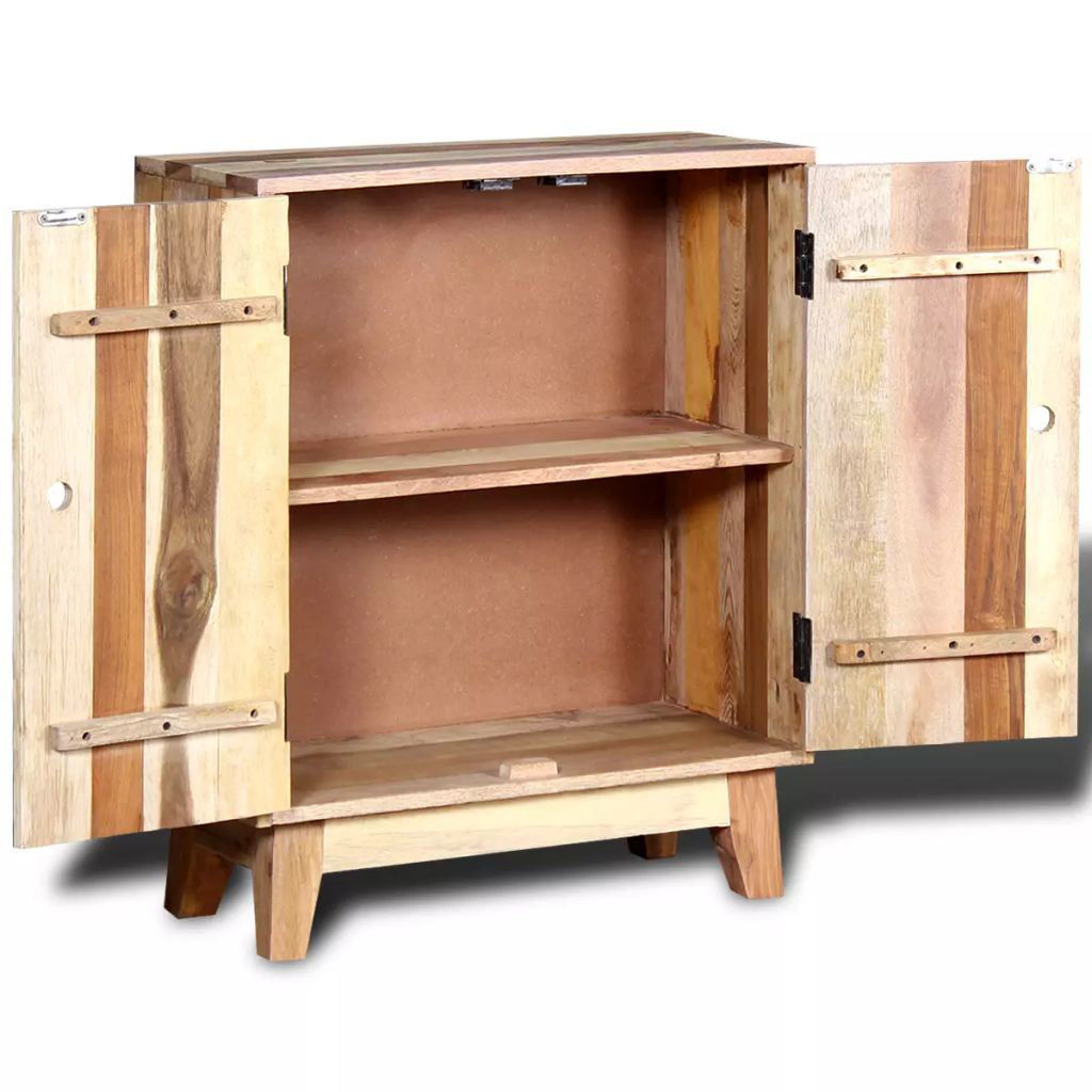 Picture of Hallway Sideboard Solid Reclaimed Wood