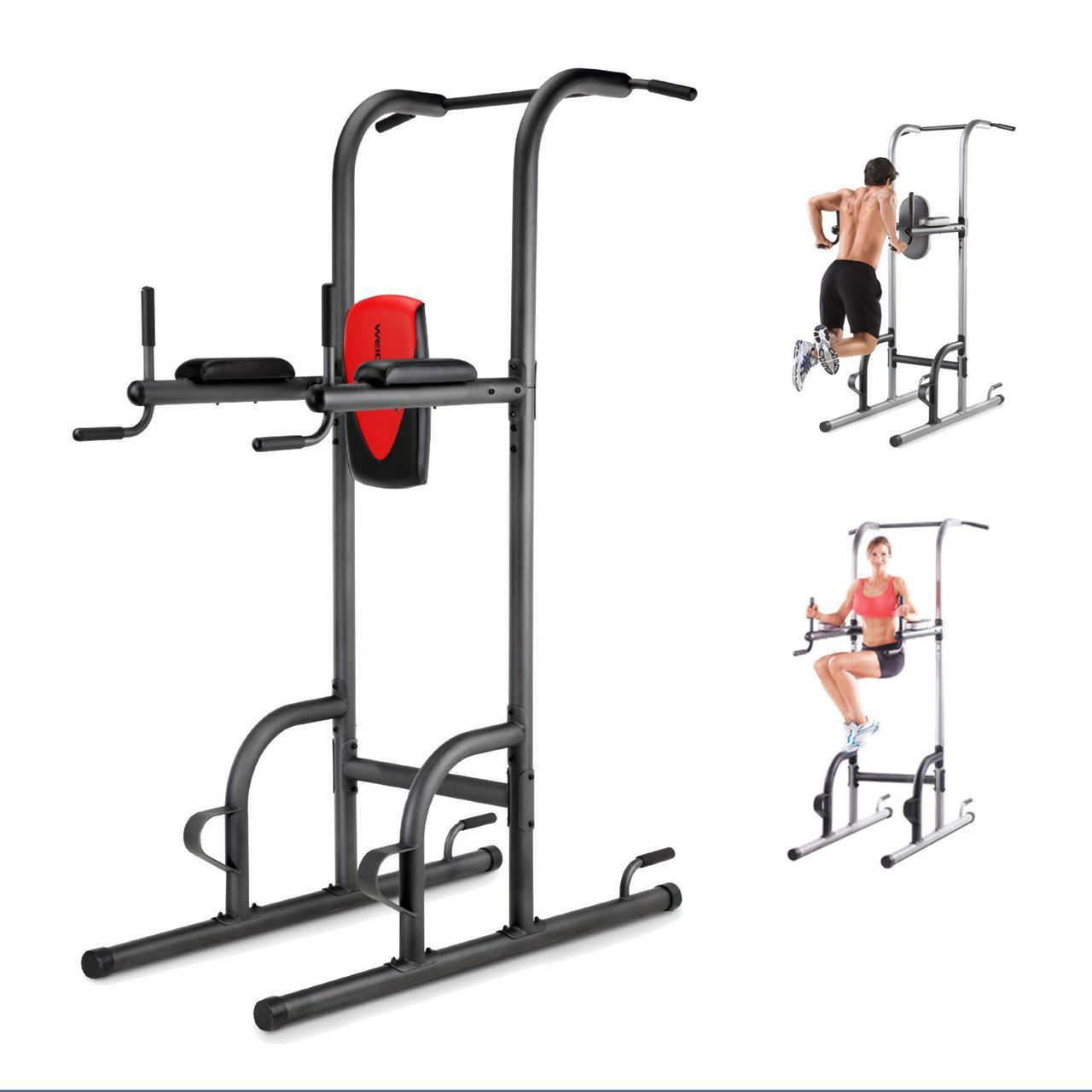 Picture of Home Gym Fitness Power Tower