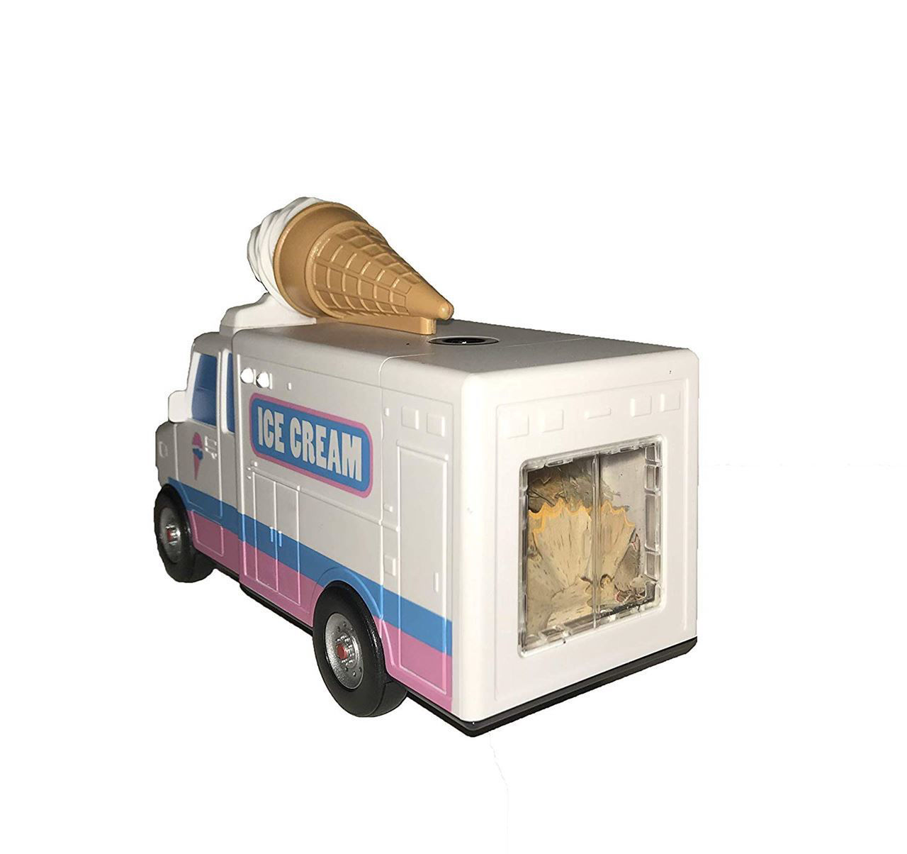 Picture of Ice Cream Pencil Sharpener with Lights and Music