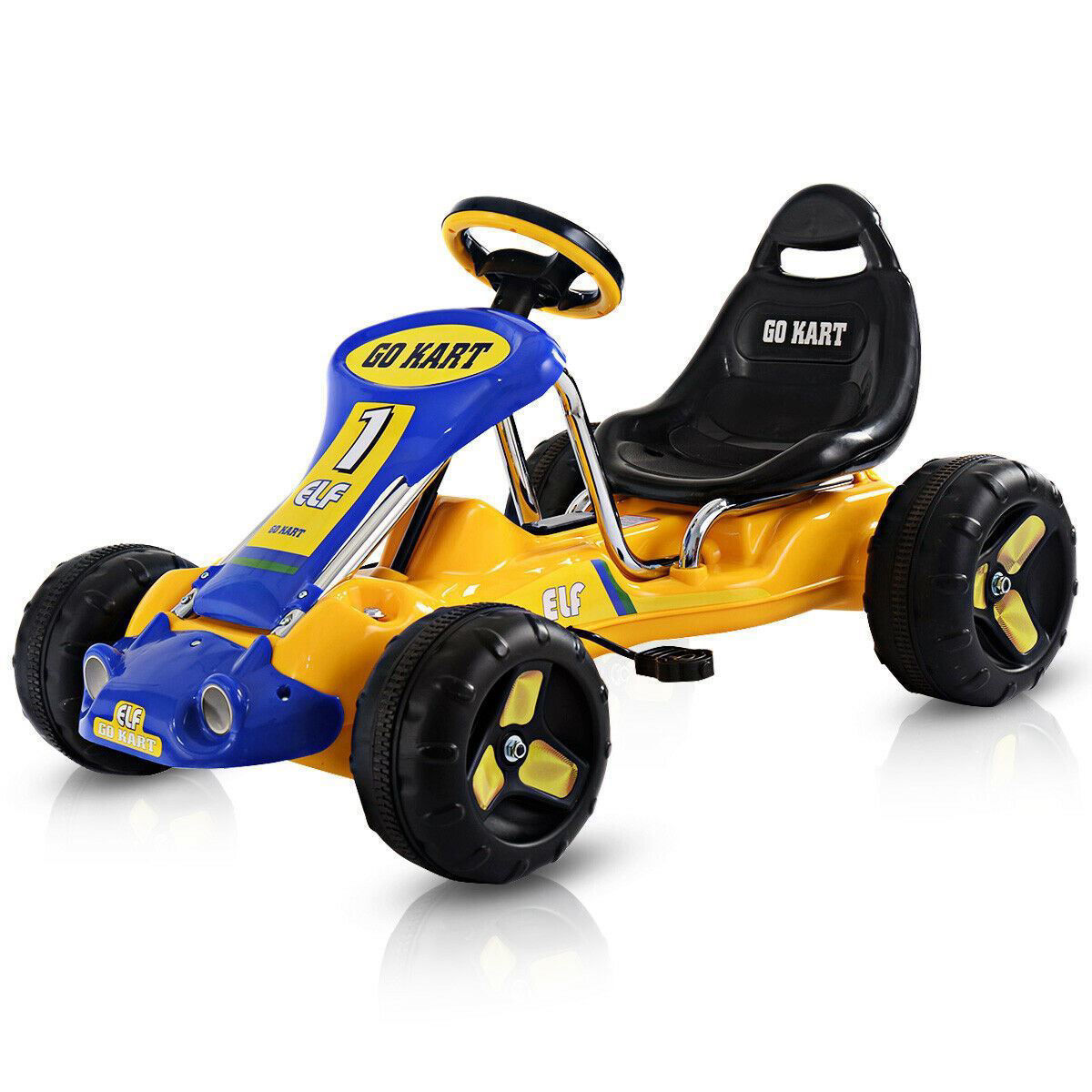Picture of Kids Ride On Go Kart Car