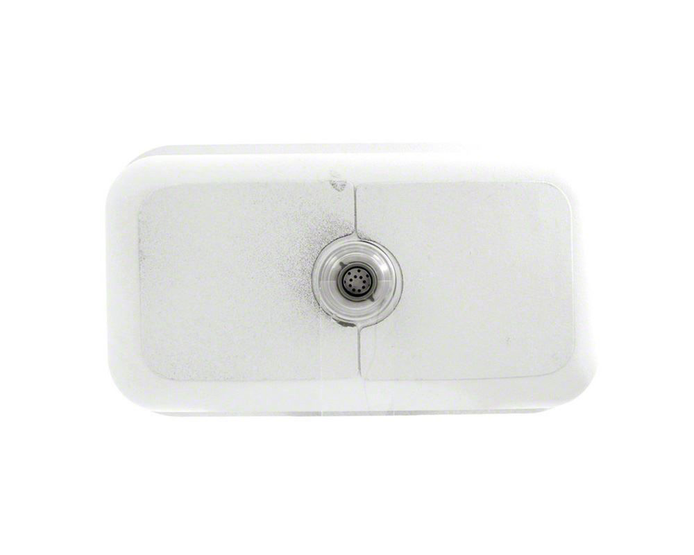 Picture of Kitchen Single Bowl Undermount Sink Stainless Steel