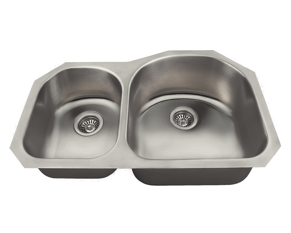Picture of Kitchen Stainless Steel Sink