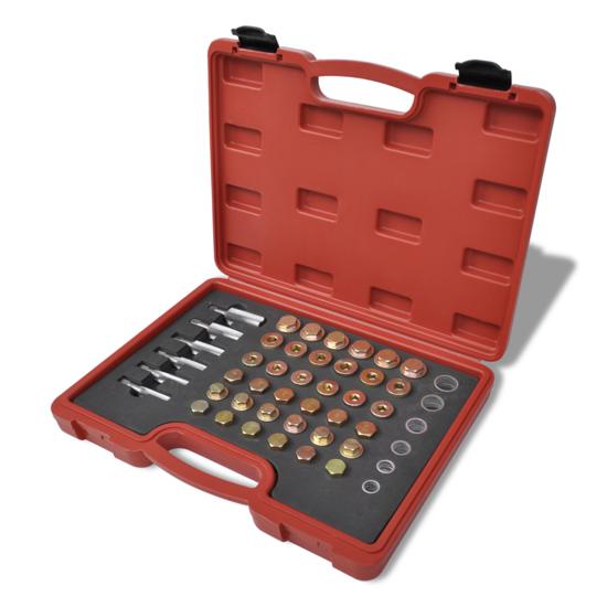 Picture of Laser Tools Oil Drain Plug Sump Pump Repair Kit