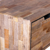Picture of Living Room Hallway Console Table - Reclaimed Teak
