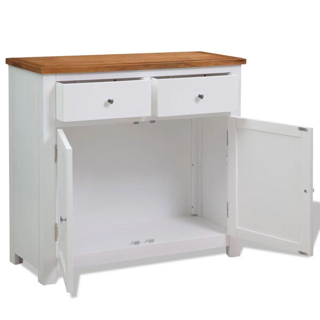 "Picture of Living Room Sideboard 35"" - Oak"