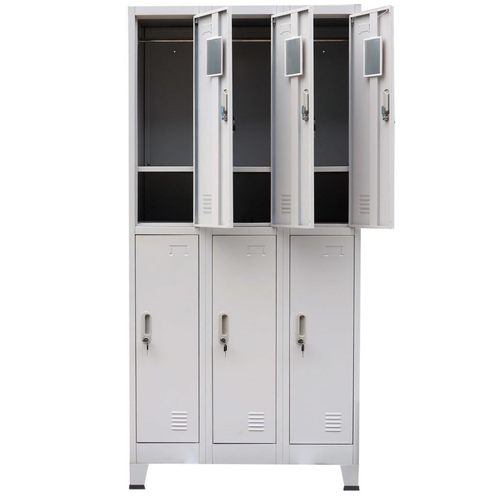 Picture of Locker Cabinet - 35""