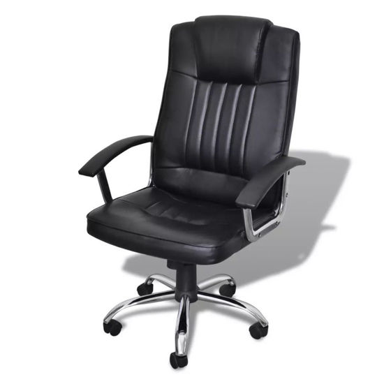 Picture of Luxury Office Chair - Quality Design - Black