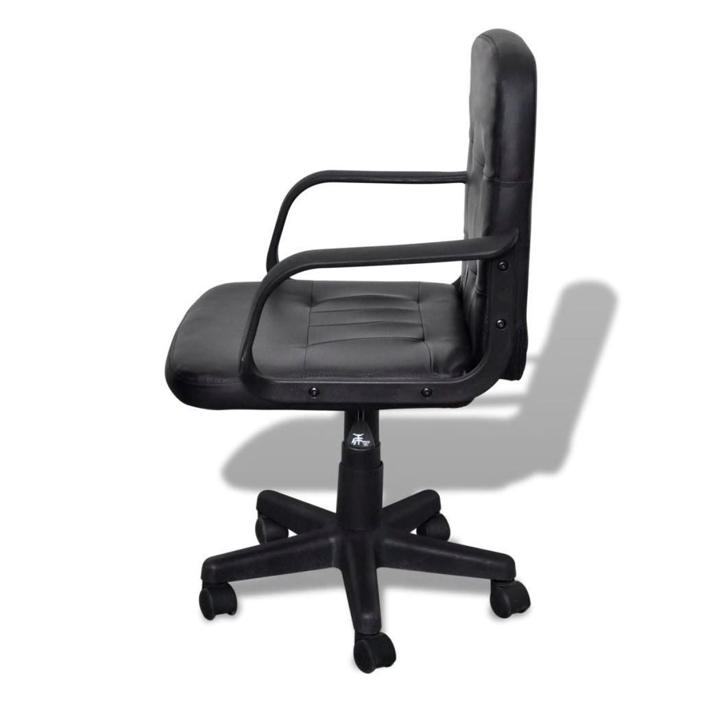 Picture of Luxury Office Chair - Quality Design - Dark Grey