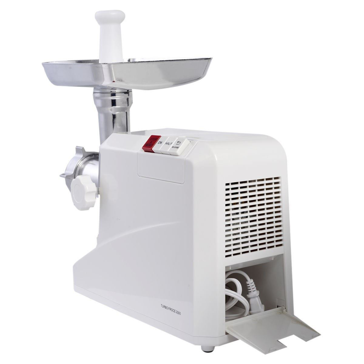 Picture of Meat Grinder with Blades 2000 W
