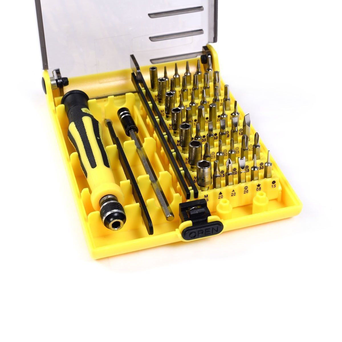 Picture of Mobile Repair Kit  Tool Set Phone Screwdrivers