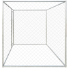"Picture of Outdoor Dog Kennel 79"" x 79"" x 77"" Heavy-duty"