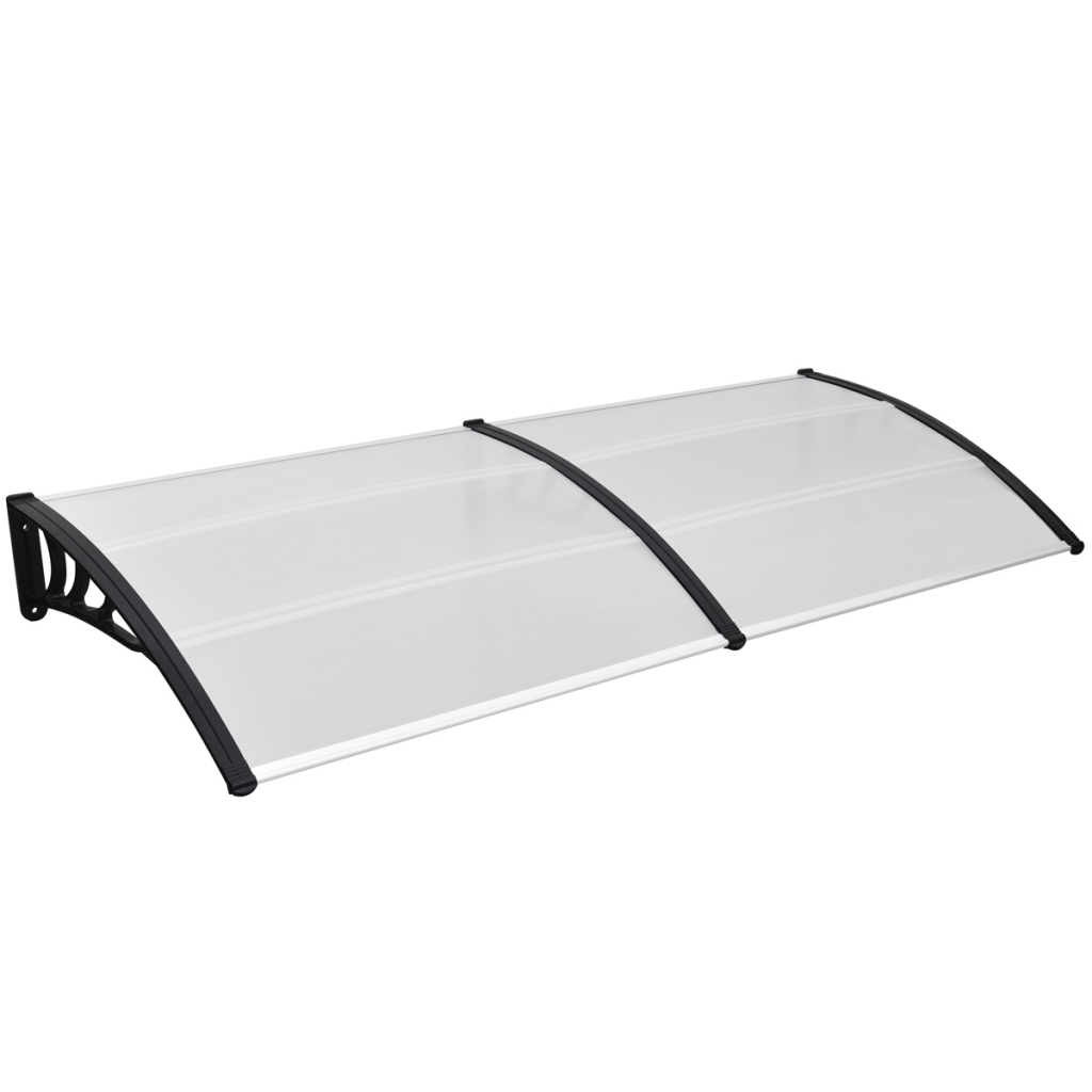 """Picture of Outdoor Door Awning 118"""""""