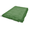 """Picture of Outdoor Fence Windscreen-Privacy Mesh Screen/Net-Green - 4' 9"""" x 32' 8''"""