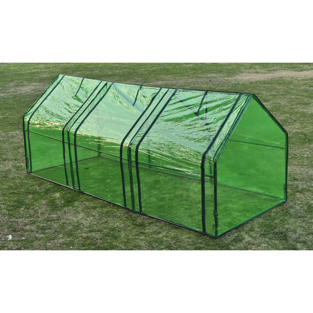 Picture of Outdoor Garden Greenhouse 3 Door