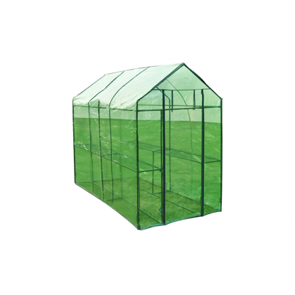 Picture of Outdoor Garden Greenhouse