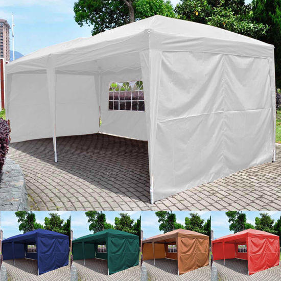 Picture of Outdoor 10'x20' Pop Up Tent
