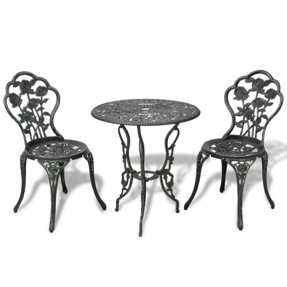Picture of Outdoor Patio Furniture Bistro Set