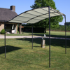 Picture of Outdoor Patio Gazebo - Cream White