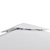 Picture of Outdoor Patio Gazebo 10'x10' - White