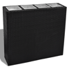 Picture of Outdoor Planter Set - Black