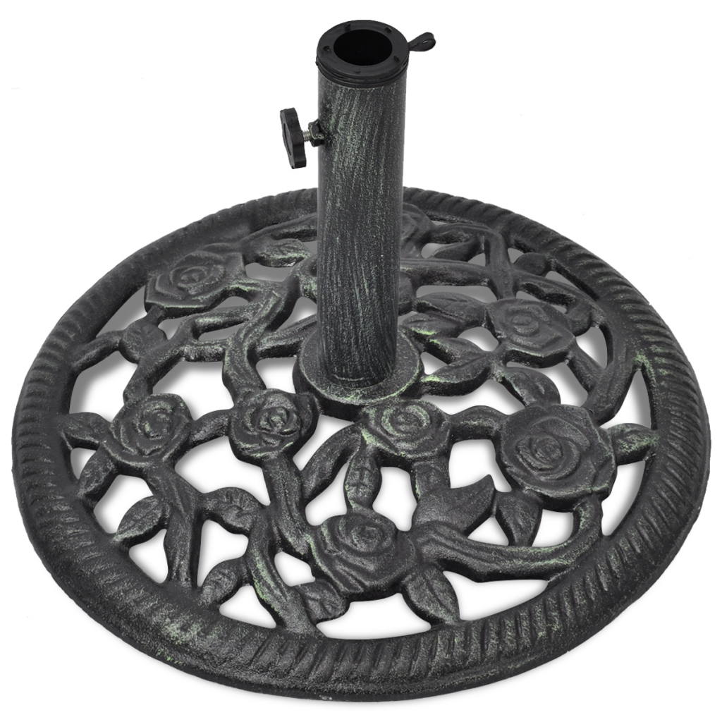 Picture of Outdoor Umbrella Base Cast Iron 26 lb 19""