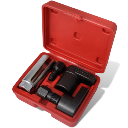 Picture of Oxygen Sensor & Thread Chaser Set Wrench Vacuum Tool Kit for VW, Audi