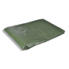 "Picture of PE Tarp Tarpaulin Cover Sheet 32' 8"" x 4' 11"" - Green/Blue"