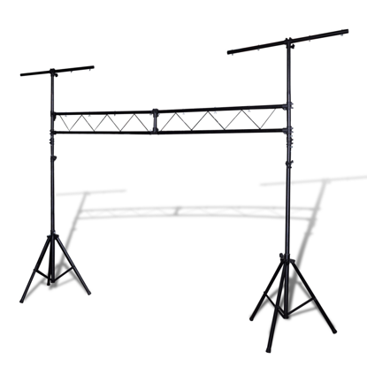 Picture of Portable Lighting Truss System with 2 Tripods