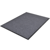 "Picture of PVC Door Mat 3' 9"" x 5' 9"" - Gray"