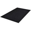 "Picture of PVC Door Mat 71"" x 94"" - Black"