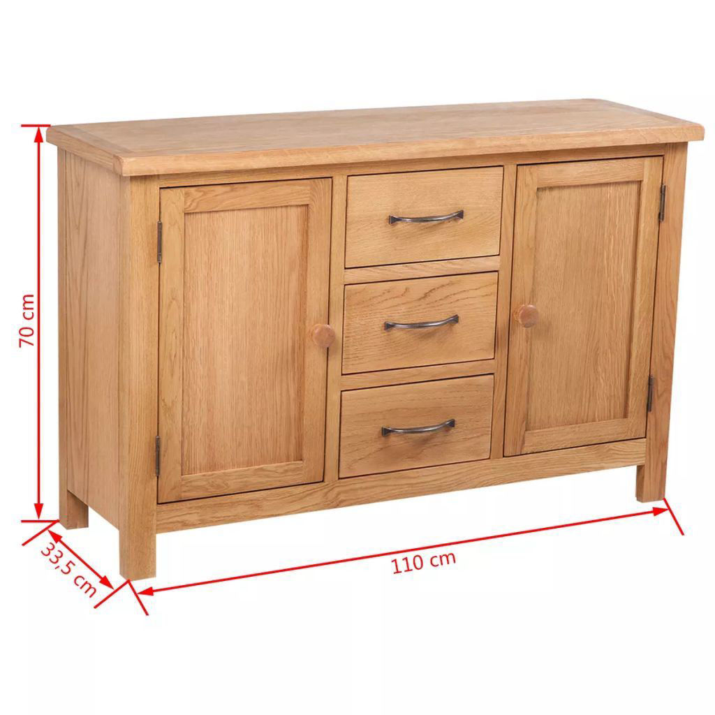 Picture of Living Room Buffet Sideboard
