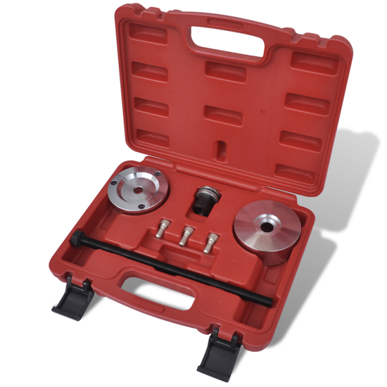 Picture of Silent Block Mounting Tool for Fiat Rear Axle