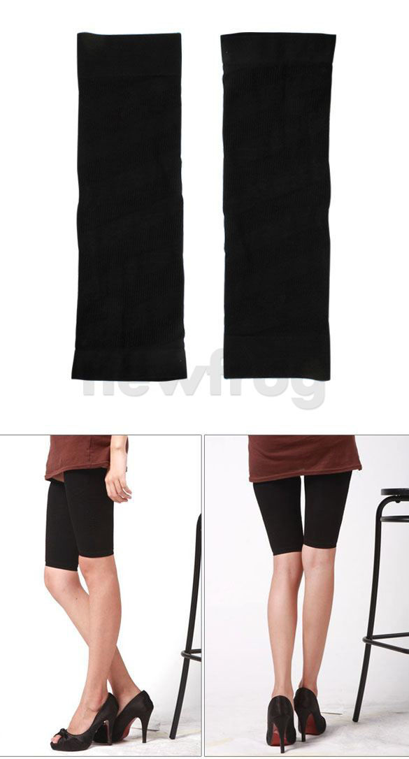 Picture of Slimming Leg Shaper Weight Loss