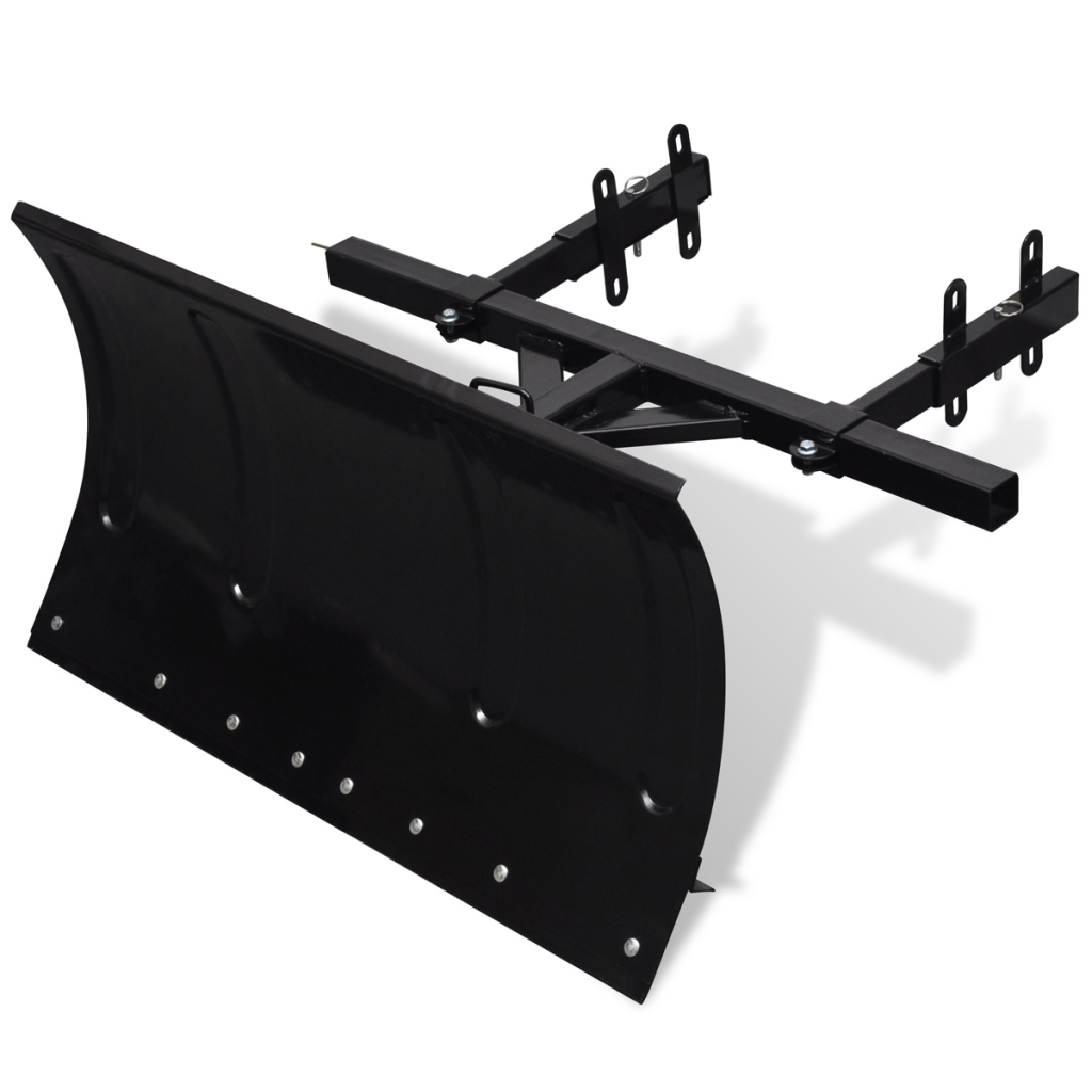 """Picture of Snow Plow Blade 31"""" x 17"""" for Snow Thrower"""