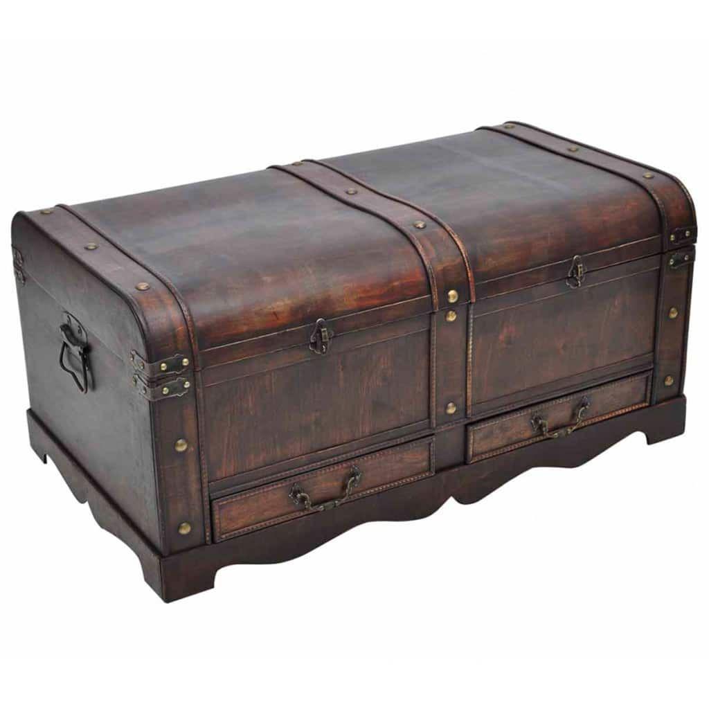 Picture of Treasure Storage Chest