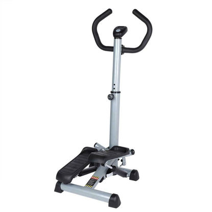 Picture of Twist Mini Stepper with Handle Bar