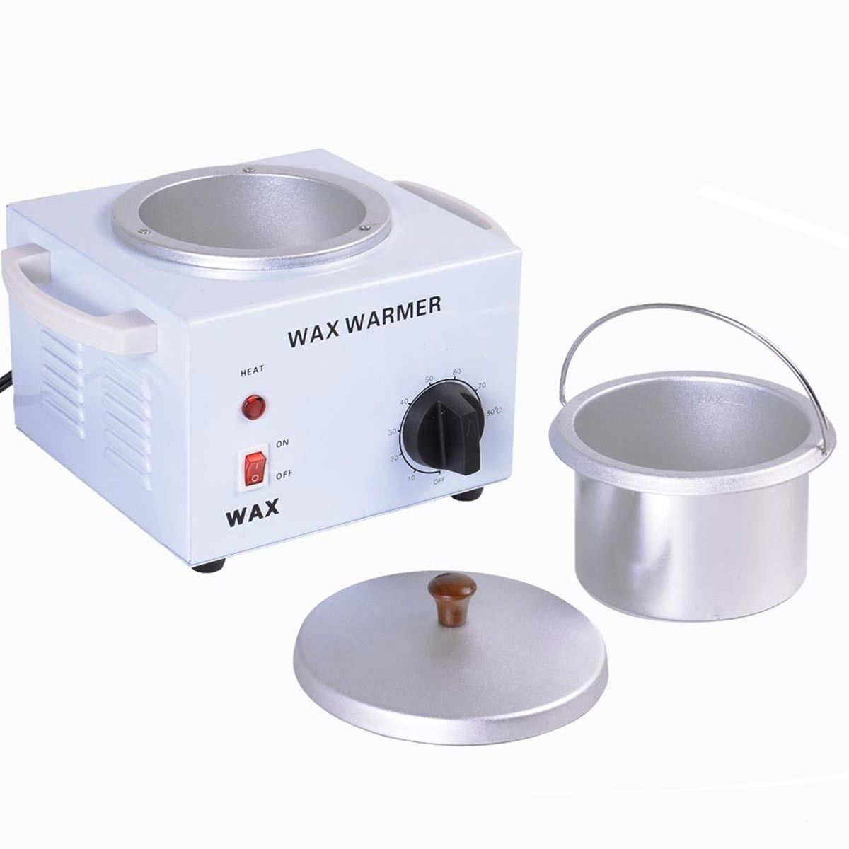 Picture of Wax Warmer Hot Paraffin Pot Heater Machine