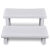 Picture of Spa Steps - White